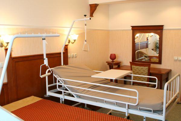 Funkcje łóżka Rehabilitacyjnego Twist Dlaczego Warto Je
